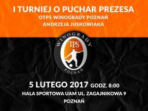 turniej TPS-1